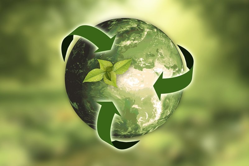 Recycling – A Practical & Ethical Plastic Waste Management Solution