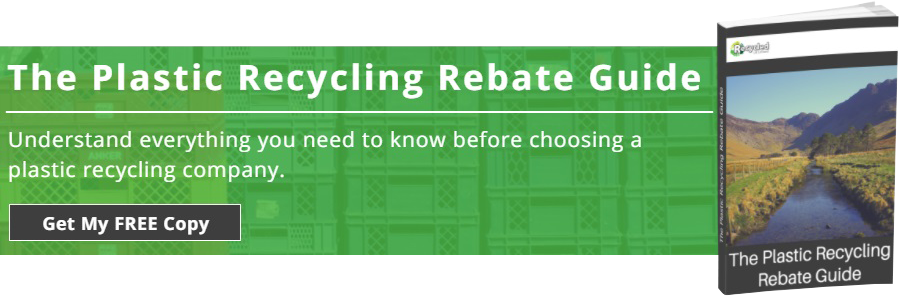 The Plastic Recycling Rebate Guide - Ebook Cover